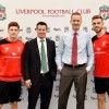 Carlsberg Pours Further Support Behind Liverpool Football Club