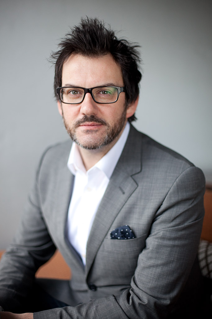 The FAB Awards Name Daniel Bonner As Jury President