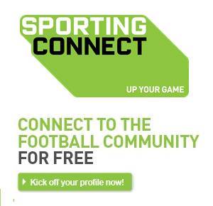 Sporting Connect Launches Mobile App