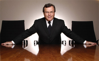 WPP Revenues Rise, But Below-par Performance From Branding Groups