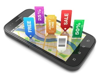 Over Half of Smartphone & Tablet Users Shop Via Mobile Weekly
