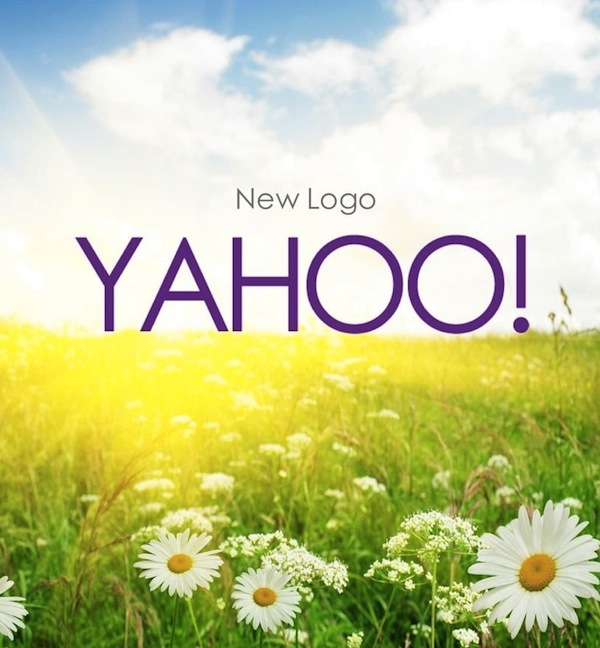 Designer Gives Yahoo!'s Front Page A Redesign