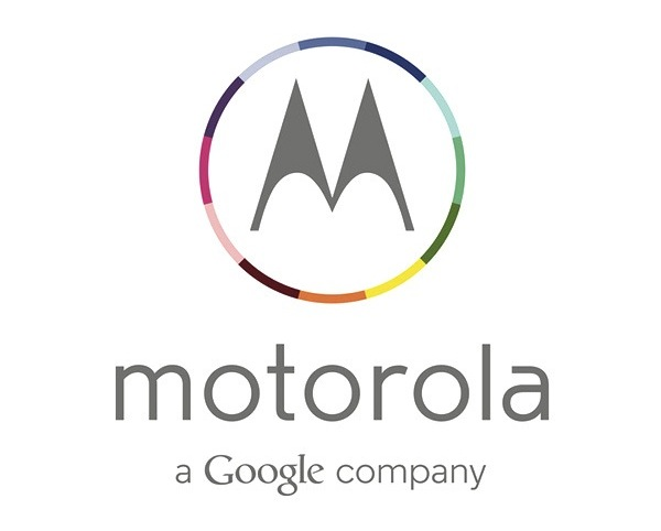 Motorola's new identity shows Google influence
