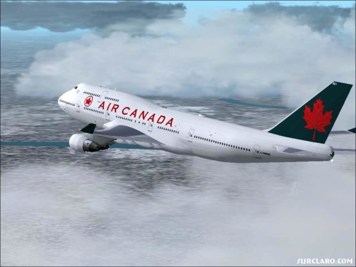 Air Canada Appoints JWT Canada as Agency of Record