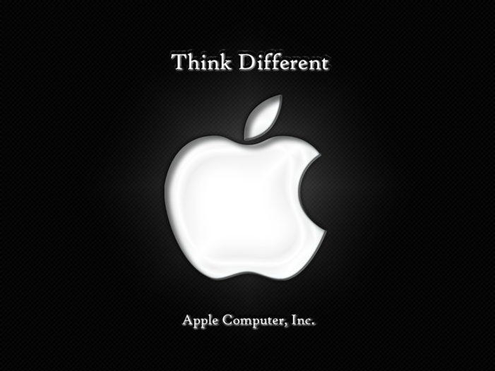 Apple tops CoolBrands list
