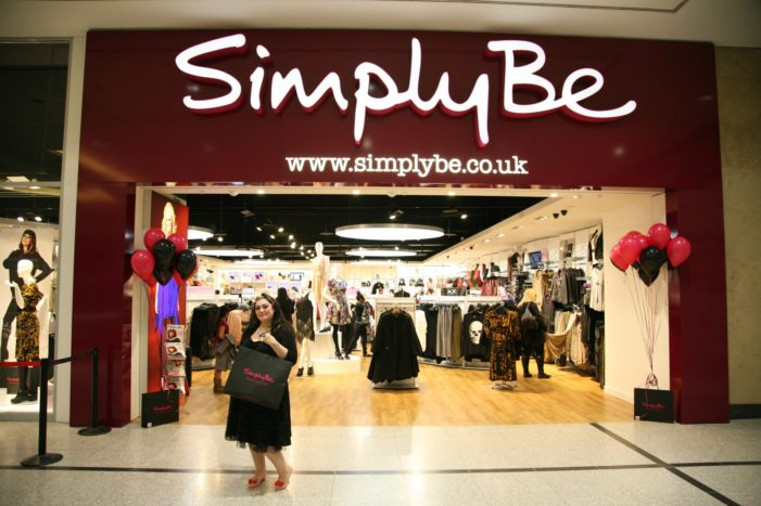 Simply Be unveils a series of films for its Autumn/Winter 2013 campaign