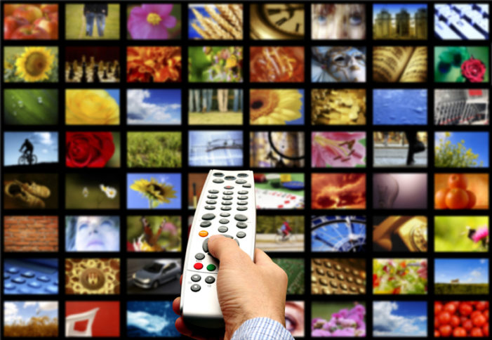 Global TV Ad Spend Up 4.2%, Internet Ads Skyrocket