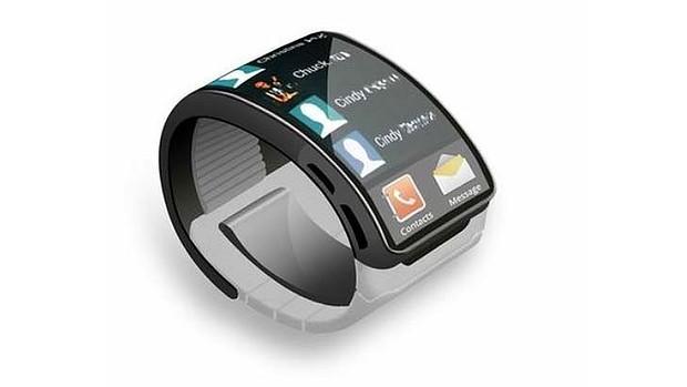 Samsung premieres Galaxy Gear smartwatch ads