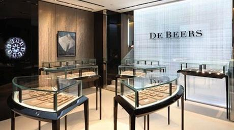 De Beers bids to make brand more 'approachable' with in-store iPad app