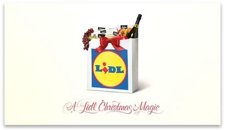 Lidl Launches First Ever Nationwide TV Campaign