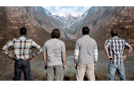 Toyota Fortuner takes viewers to the 'Valley of Reflections' in new ad