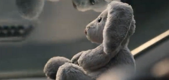 Volkswagen unveils soft-toy tearjerker to promote their ADC technology