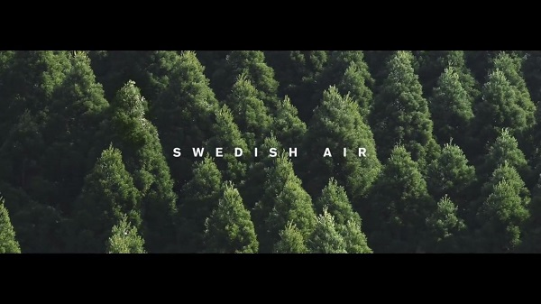 Volvo Goes Car-Free in New Spot, Flips the Car Ad Archetype on its Head