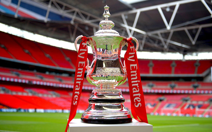 Emirates becomes new sponsor of The FA Cup for the next three years