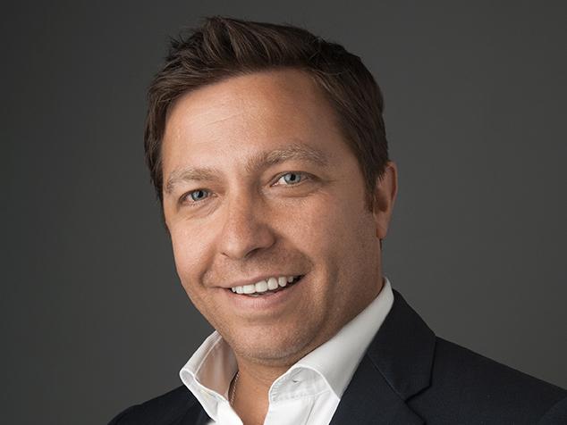 Y&R name Andrew Dimitriou President of Y&R Europe