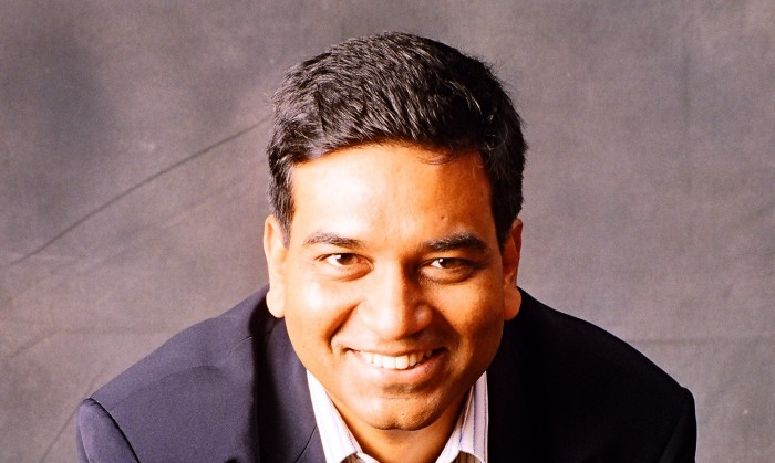 Mindshare adds to Asia chairman Ashutosh Srivastava's duties