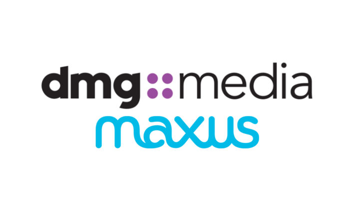DMGT's DMG Media appoints Maxus as global media agency