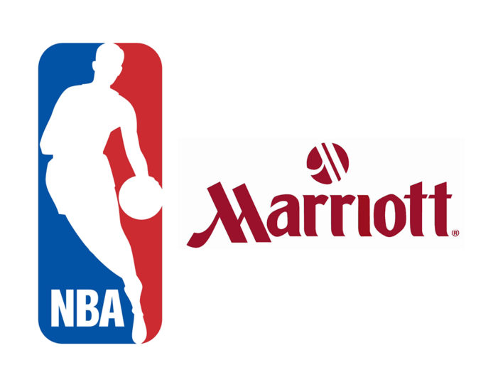 Marriott partners with NBA to take fans #AroundTheWorld