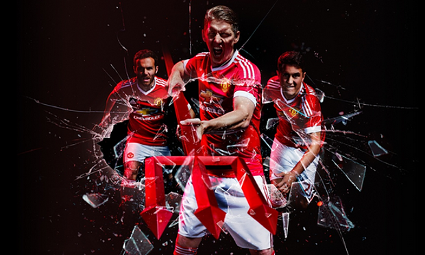 Adidas will market its top football clubs under one umbrella strategy for the first time