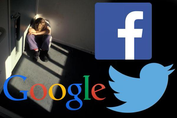 Google, Facebook & Twitter join forces to remove child abuse images