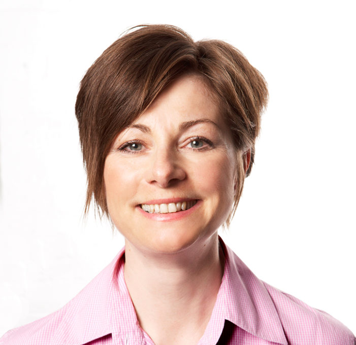 Stack boosts agency senior team with Caroline Kimber as new Data Strategy Director