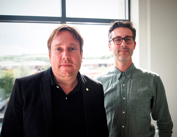 Live & Breathe appoints Publicis and DLKW Lowe talent Justin Hill as CD
