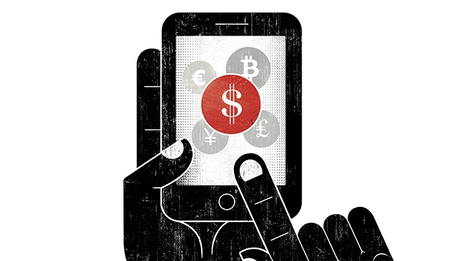 If Marketers Are Worried About Ad Blockers, They Should Throw More Cash at Mobile