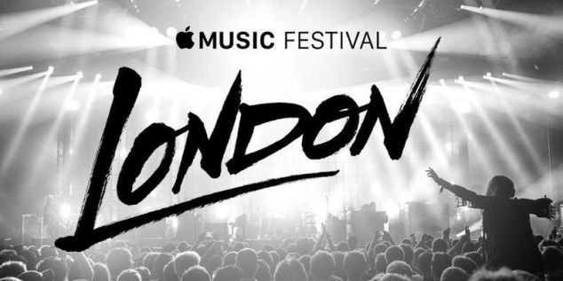 Apple rebrands its annual music festival and announces live stream on Apple Music