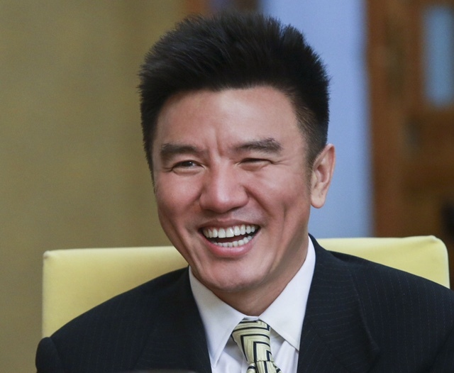 Bacardi Appoints Adam Zhu as Non-Executive Chairman of Greater China