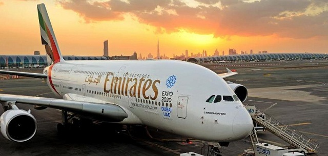 Emirates Airline selects WPP's Team Air as its global agency of record