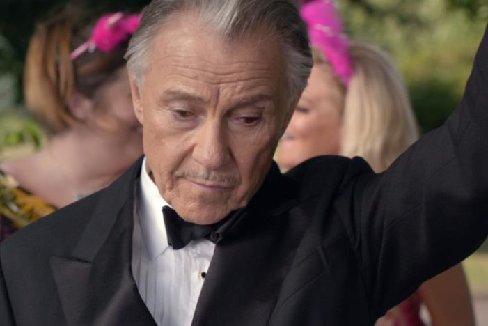 Winston Wolf Saves The Day Again in New Direct Line Spot