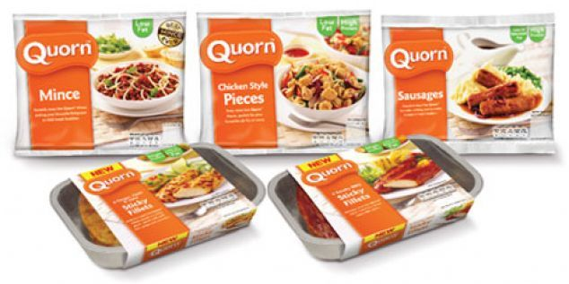 Quorn appoints Communicator as creative lead as it looks to build new positioning