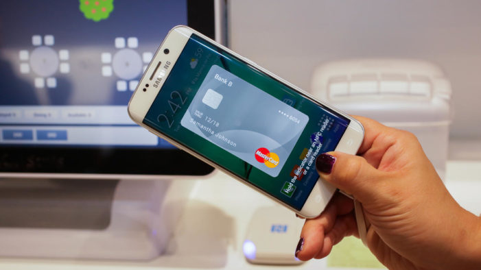 Samsung Pay processes transactions worth $30m in the month following South Korean launch