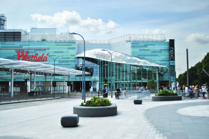 Westfield appoints Havas helia to handle UK and global CRM activity