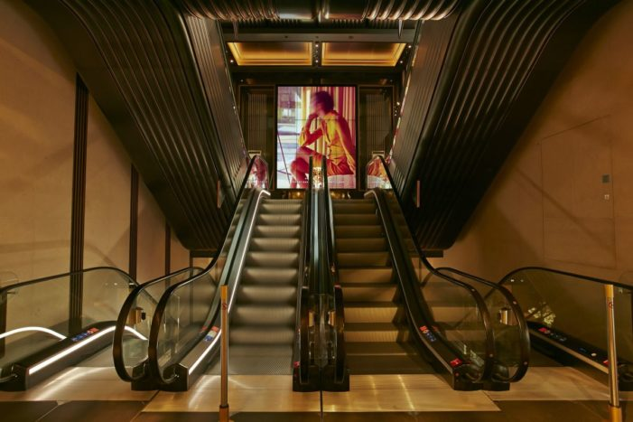 Harrods to use face-detecting tech to monitor consumer ad consumption
