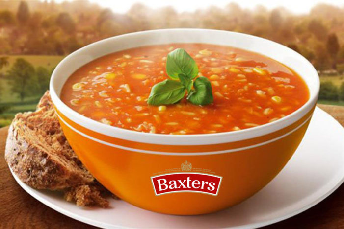 Baxters awards RKCR/Y&R its UK advertising account