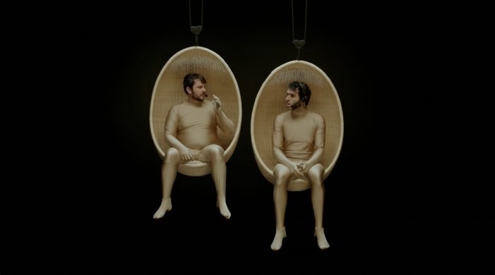 Clemenger BBDO Launches Ballsy New Bonds Campaign