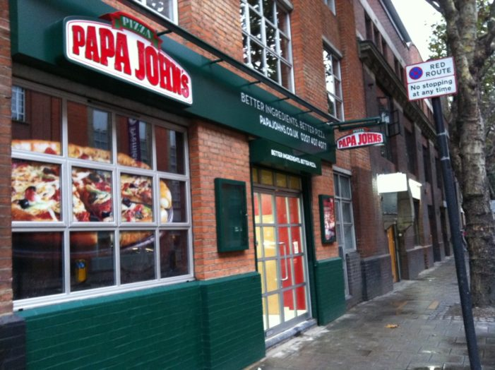 Papa John's Tap Rakuten Marketing to Drive Digital Sales in Yorkshire