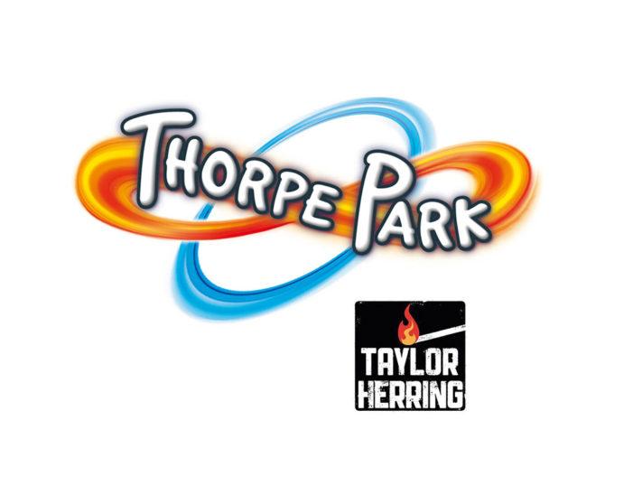 Thorpe Park Resort Hires Communications Agency Taylor Herring