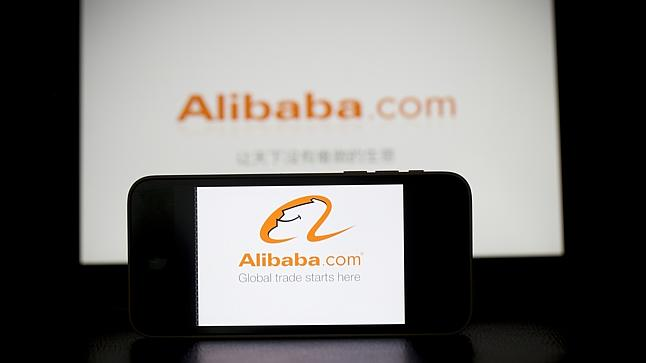 Alibaba says its 'winning in mobile' as sales boosted by smaller screens