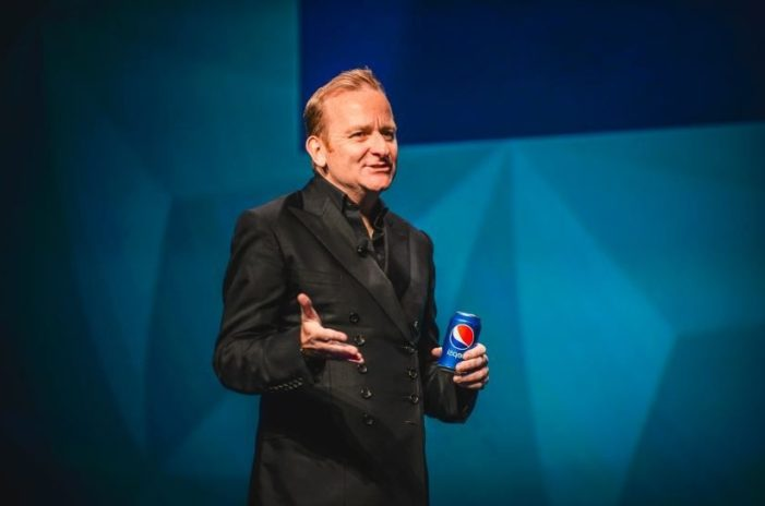 PepsiCo Exec Brad Jakeman Has Tough Words for Agencies