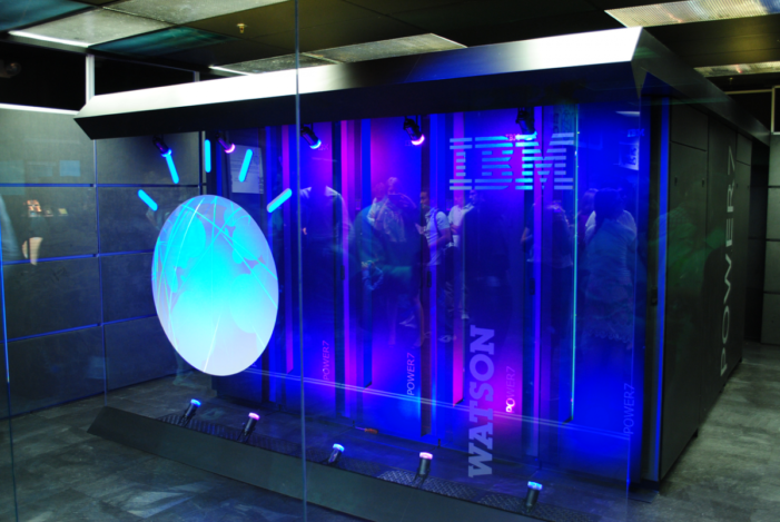 IBM's Watson helps you pick your Christmas gifts with new Trend App