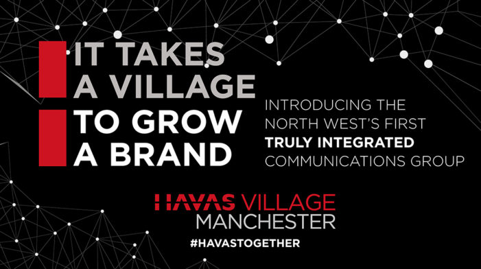 Havas launches its first UK Havas Village in Manchester
