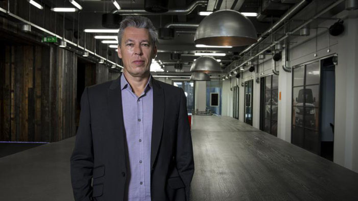 Cheil UK's COO Matt Pye to leave the company after five years