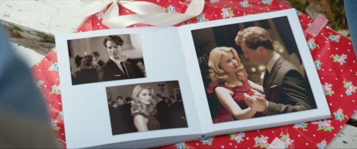 iFolor's poignant Christmas spot celebrates elderly couple's greatest moment