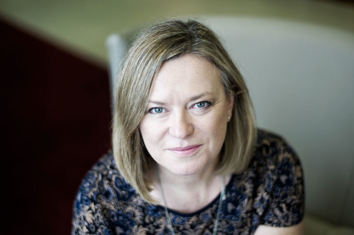 OLIVER Group appoints Proximity's Sharon Whale as group UK CEO