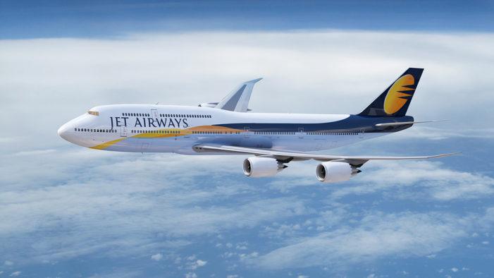 Jet Airways brings Cheil India on board