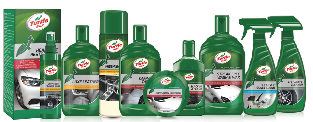 What Is The Best Brand Of Car Wax