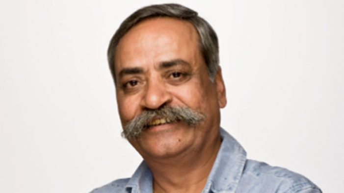 Ogilvy India's Piyush Pandey awarded Padma Shri in 2016 India Republic Day honours