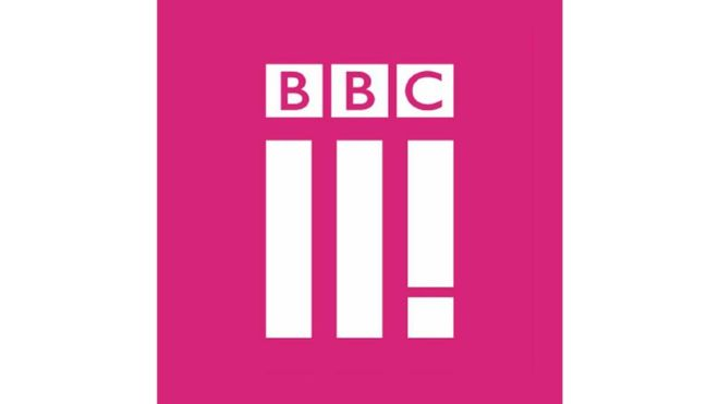 BBC Three reveals new logo and switchover date, face criticism over new look